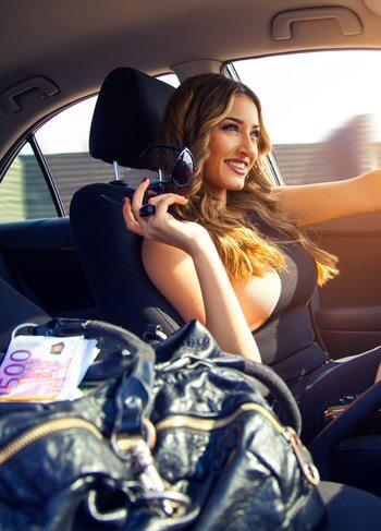 Car videochat