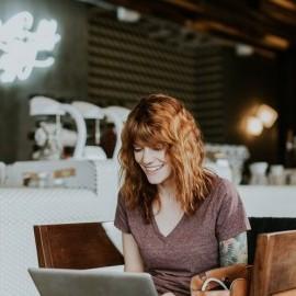 5 razones para trabajar como modelo webcam