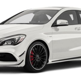Choose #girlsfromstudio20 and win a brand-new Mercedes CLA