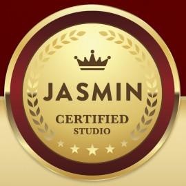 Studio 20, Official Jasmin Certified Live Cam Studio