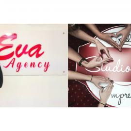Studio20 welcomes a new member under the umbrella of successful studios: EvaAgency