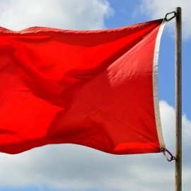 The biggest red flags from members and how to avoid them!