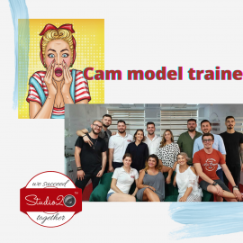 What does it mean to be a cam model trainer? (Part 2)
