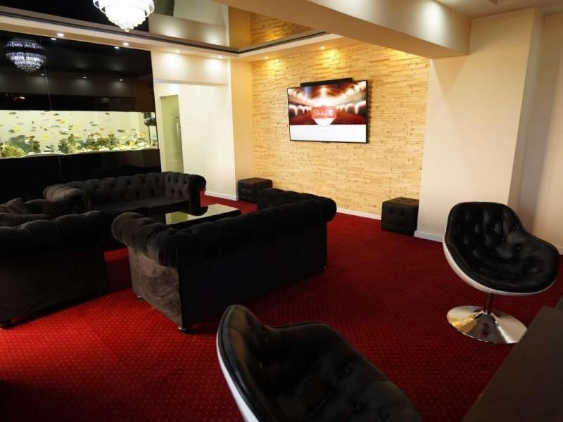 Studio 20 Bucharest - Royal
