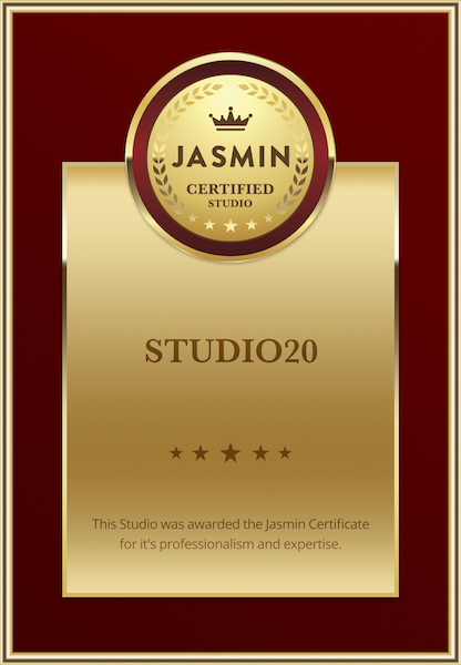 Studio 20 Certified Jasmin Gold